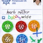 WordCamp Portsmouth UK  2011