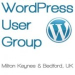 Milton Keynes – WordPress User Group