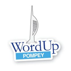 WordUp Pompey!